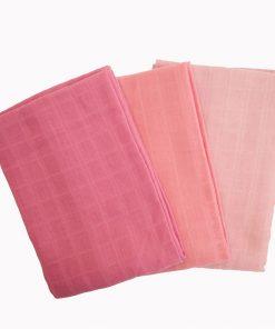popolini hydrofiel roze