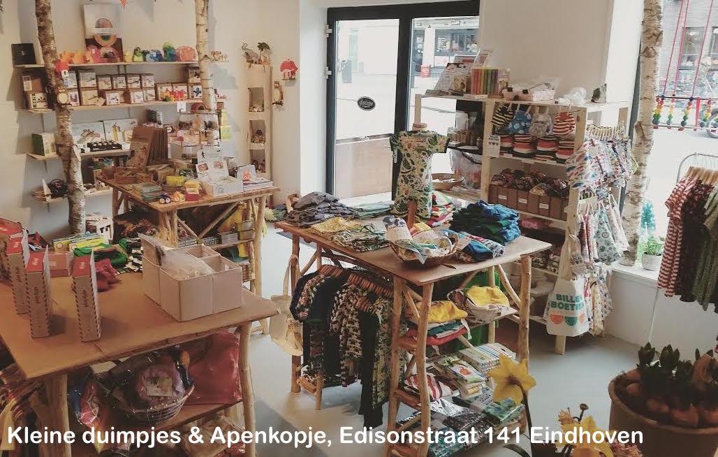 nieuwste shop in shop wasbare luiers billenboetiek eindhoven yeah