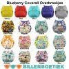 Billenboetiek Assortiment Blueberry Coverall Overbroekjes