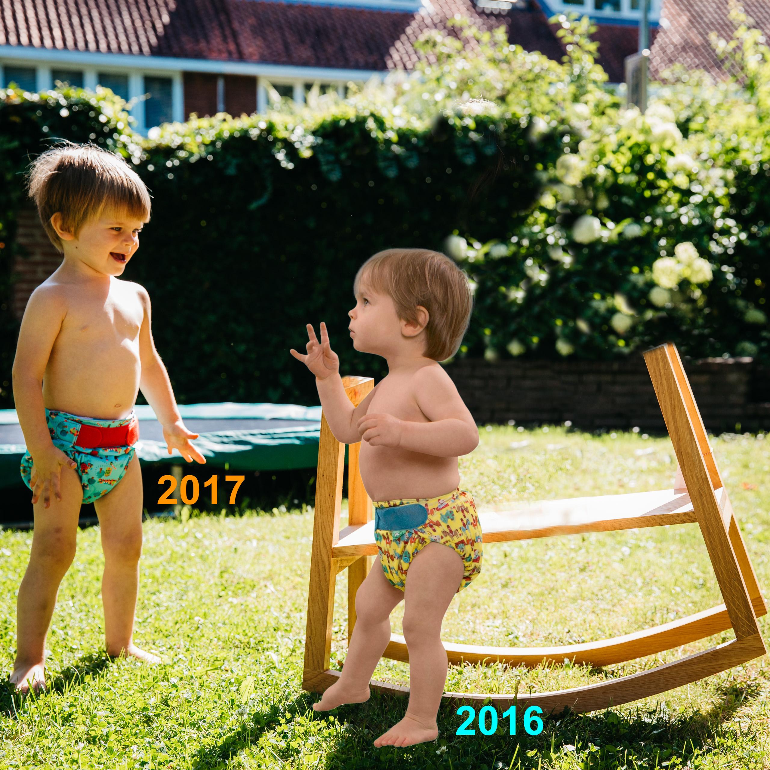 before and after billenboetiek wasbare luiers