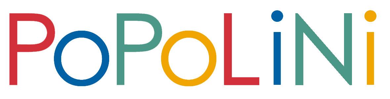 Popolini wasbare luiers Logo