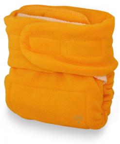 popolini panda soft basisluier billenboetiek geel