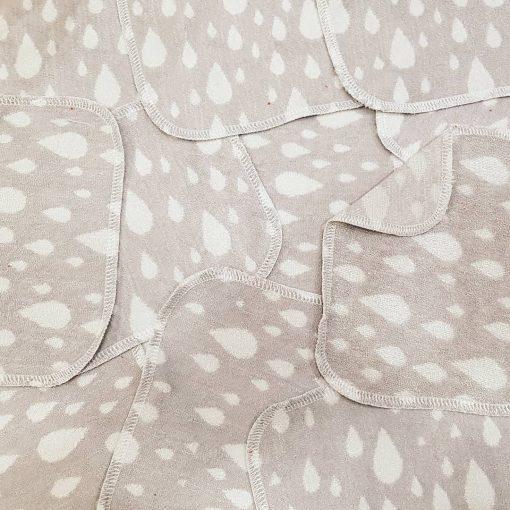totsbots wipes wasbare billendoekjes voor wasbare luiers van de Billenboetiek Plop