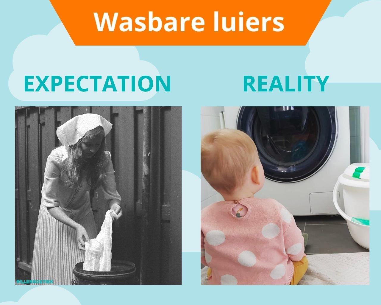 Billenboetiek blog over het wassen van wasbare luiers (met dank aan S4C Utrecht)